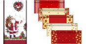 Weihnachts-Tischdecken & Weihnachts-Tischläufer