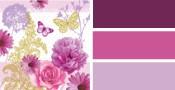 Farbwelt Pastell