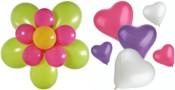 Luftballons Sonderformen