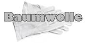 Baumwoll Handschuhe