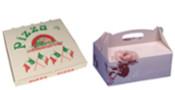 Pizzakartons & Tortenkartons