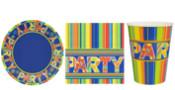 Party-Setartikel