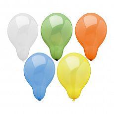 Luftballons Ø 29 cm farbig sortiert, Papstar (84211)