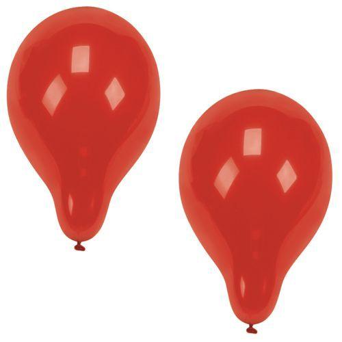 Pumpe für Spezial-Luftballons Luftballonpumpe von PapStar