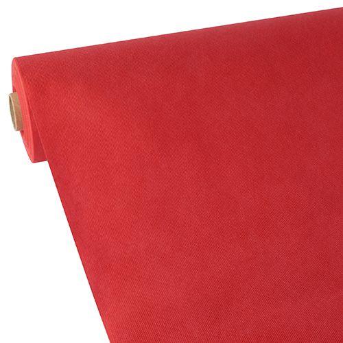 2 tischdecken stoff hnlich vlies soft selection 40m x 0 9 m auf rolle abwaschbar ebay. Black Bedroom Furniture Sets. Home Design Ideas
