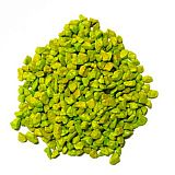 Deko - Granulat 500 ml apfelgrün 2 - 3 mm, Papstar (10323)