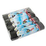 Auskleidesäcke für Mülltonnen 240 l 135 cm x 120 cm schwarz, Papstar (11037)