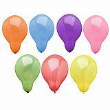 Luftballons Ø 16 cm farbig sortiert, Papstar (19341), 300 Stück