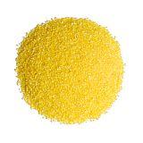 Farbsand 500 ml gelb, Papstar (19977)