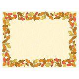Tischsets, Airlaid 30 cm x 40 cm Autumnal, Papstar (84493), 600 Stück