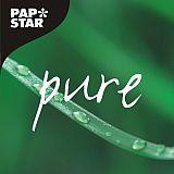 Papstar Schalen, Zuckerrohr pure 500 ml Ø 15,5 cm, 5,4 cm weiss, 84589, 144 Stück