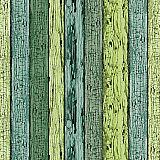 Servietten, 3-lagig 1/4-Falz 33 cm x 33 cm grün Woody, Papstar (85582), 360 Stück