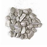 Deko - Steine 450 ml silber Glittertree 9 - 13 mm, Papstar (86524)
