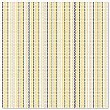 Servietten ROYAL Collection 1/4-Falz 40 cm x 40 cm gelb Chirala, Papstar (87745)