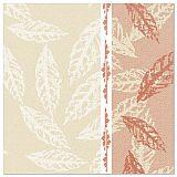 Servietten ROYAL Collection 1/4-Falz 40 cm x 40 cm rot Autumn, Papstar (88319)