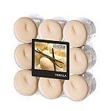 Flavour by GALA Duftlichte Ø 37,5 mm, 16,6 mm creme - Vanilla, Gala (96912)