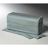 Blatt Handtuchpapier C-Falz 25 cm x 33 cm grün Verde 1-lagig (20x156), tradingbay24 (tbU95728), 3120 Stück